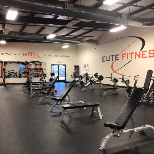 Tyler Fitness Center - Tyler Gym - Virtual Tour - 10
