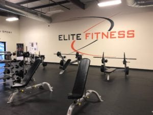 Tyler Fitness Center - Tyler Gym - Virtual Tour - 12