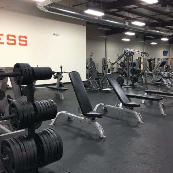 Tyler Fitness Center - Tyler Gym - Virtual Tour - 13