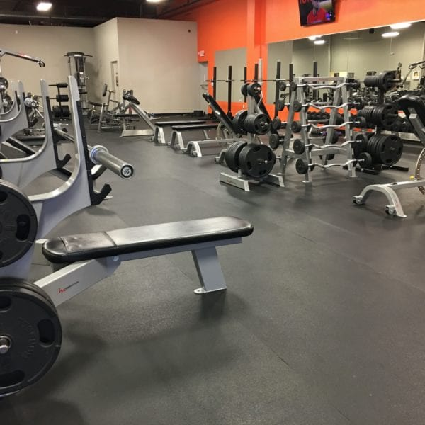 Tyler Fitness Center - Tyler Gym - Virtual Tour - 14