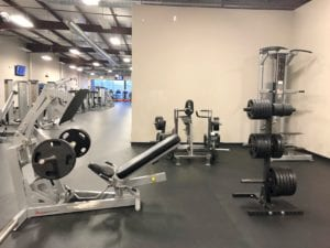 Tyler Fitness Center - Tyler Gym - Virtual Tour - 15