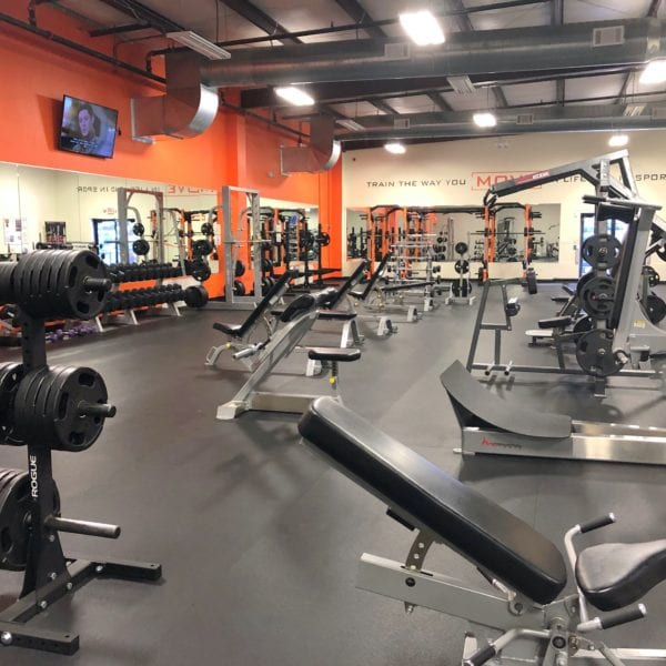 Tyler Fitness Center - Tyler Gym - Virtual Tour - 2