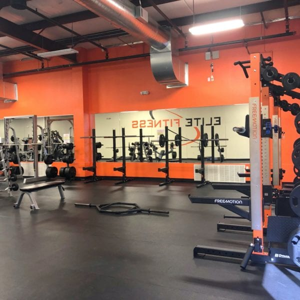 Tyler Fitness Center - Tyler Gym - Virtual Tour - 8