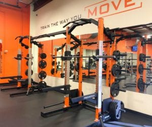 Tyler Fitness Center - Tyler Gym - Virtual Tour - 9